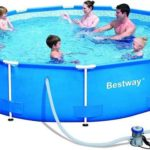 Bestway Steel Pro 12 ft Review – Does its users truly satisfied?
