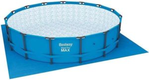 Bestway steel pro max 15 ft Review