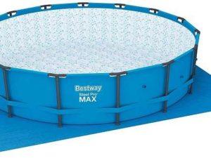 Bestway steel pro max 15 ft Review