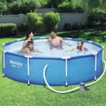 Top 5 Bestway Steel Pro Round Frame Pool of 2020