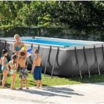 Intex 18ft Ultra Frame Pool Review – What users are saying?