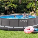 Intex Ultra Frame Pool 14×42 Review
