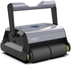 AIPER Robotic Pool Cleaner Review