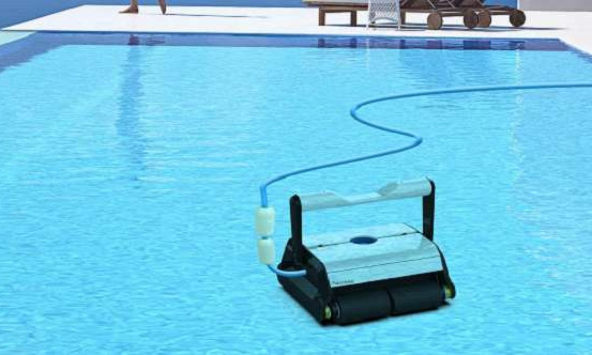 Paxcess Automatic Pool Cleaner Review How Does It Fare