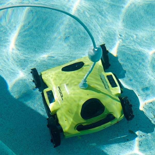 Aquabot S2 50 Reviews