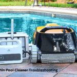 5 Dolphin Pool Cleaner Troubleshooting