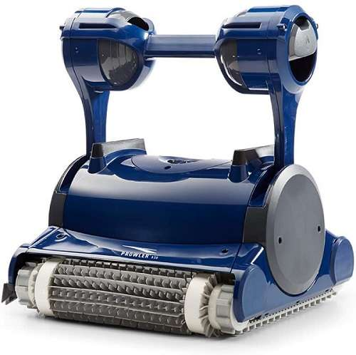 Pentair Kreepy Krauly Prowler 820 Pool Cleaner Review