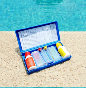 water test kit for pools